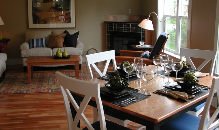 SConverse Interiors | Residential Design